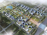 驻马店市城乡一体化示范区新型城镇化建设项目