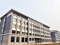 洛阳师范学院学生公寓(文科组团)电子增容建设项目